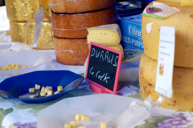 Irish cheese, Delicious Dublin Tours, Irish food, Dublin food tour